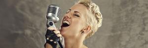 Gesangsunterricht Frankfurt und online