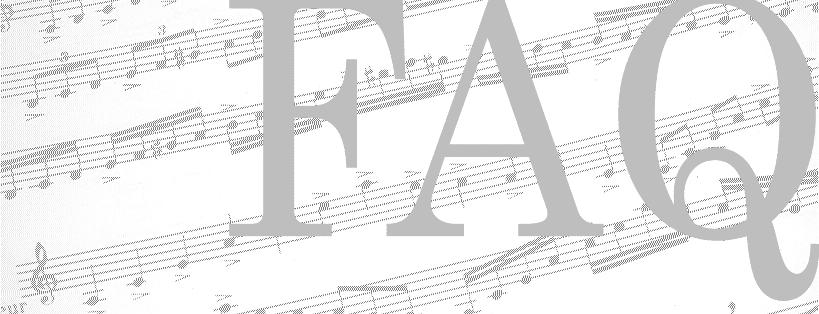 Was muss ich zum Singenlernen wissen? FAQ
